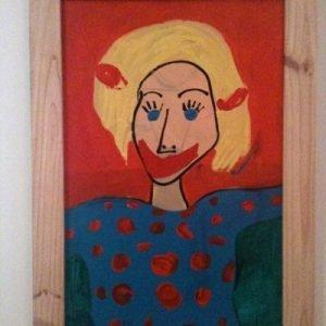 jo portrait